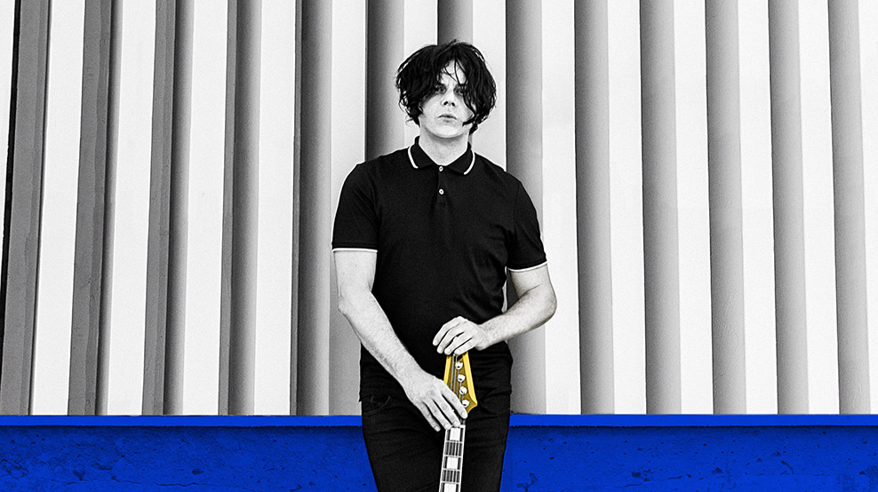 SOLD OUT: Jack White