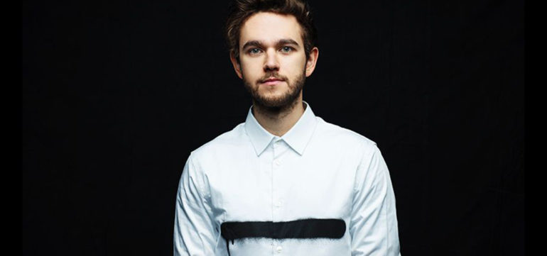ZEDD: X Games Minneapolis