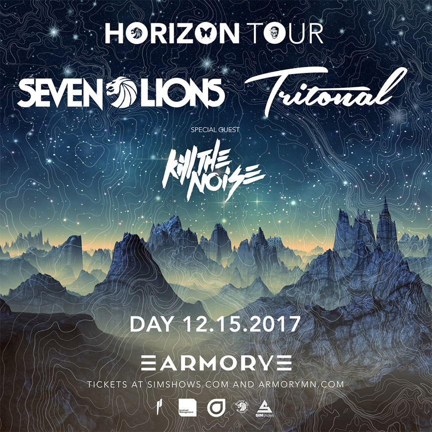 Horizon Tour