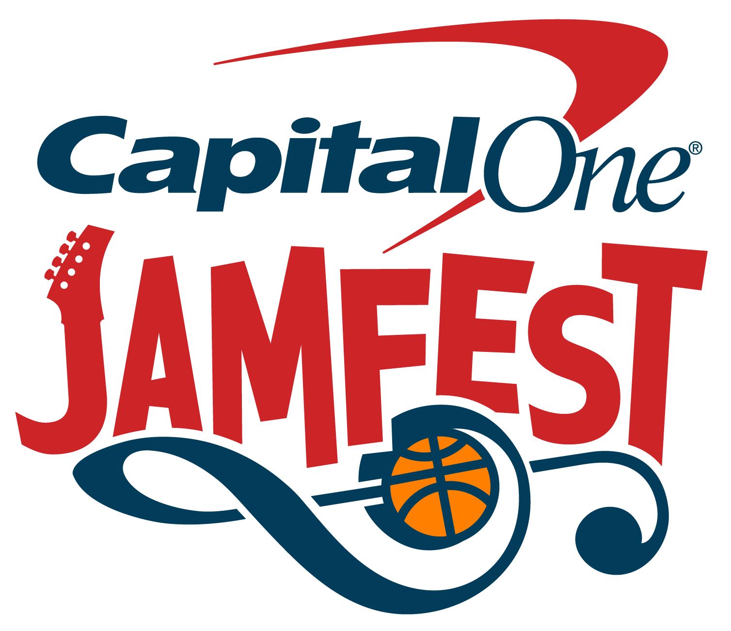 Capital One® JamFest