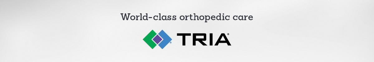 TRIA Event Listing Ad