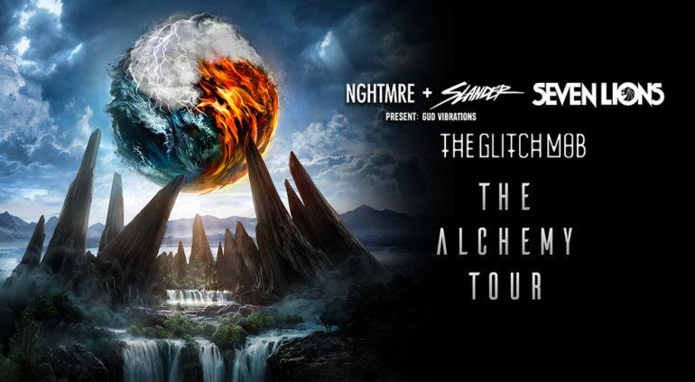 Alchemy Tour