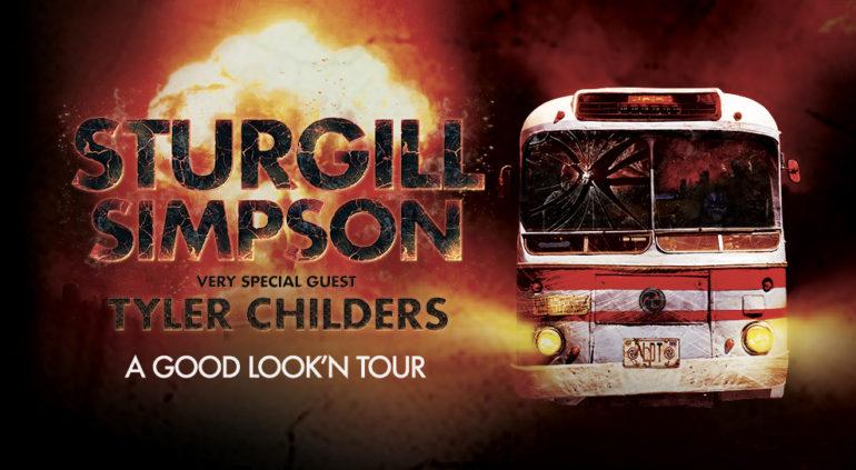 Sturgill Simpson – Night 1