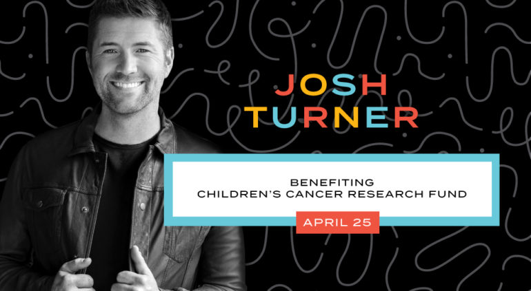 Josh Turner + Special Guest: Chris Hawkey